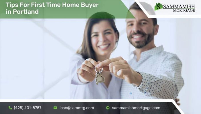 Tips-For-First-Time-Home-Buyer-in-Portland