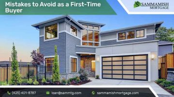 Mistakes to Avoid as a First-Time Buyer