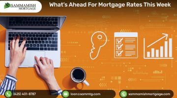 What's Ahead For Mortgage Rates This Week – October 18, 2021